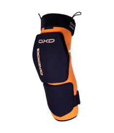 OXDOG GATE KNEEGUARD LONG orange/black XXL