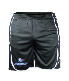 FREEZ REFEREE SHORTS SZFB BLACK - Referee