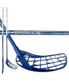 rv WOOLOC PLAYER 3.2 blue 87 ROUND L '11