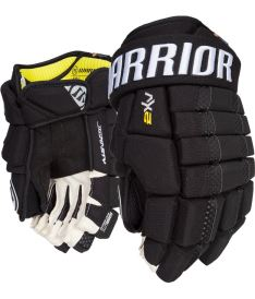 WARRIOR HG DYNASTY AX2 black - 14""