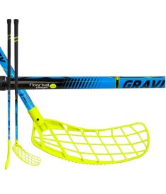 EXEL GRAVITY 2.9 FP 98 ROUND SB ´16  - Floorball stick for adults