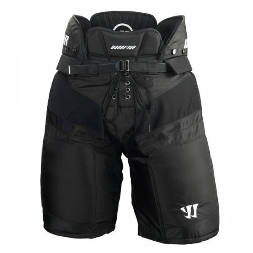 Hockey pants WARRIOR BONAFIDE black senior