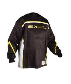 EXEL ELITE GOALIE JERSEY black - Jersey