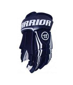 """Hokejové rukavice WARRIOR ESQUIRE navy youth - 8"""""""