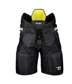 Hosen WARRIOR SYKO black junior