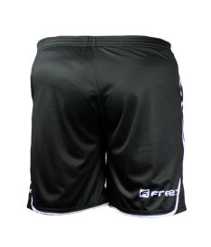 FREEZ REFEREE SHORTS SZFB BLACK