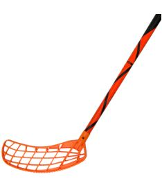 EXEL HELIX 2.9 PC 98 ROUND SB R '15 - Floorball stick for adults