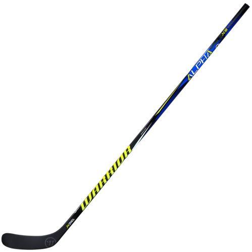 Hokejka WARRIOR ALPHA QX5 FLEX-75 W03 Backstrom senior R - Senior