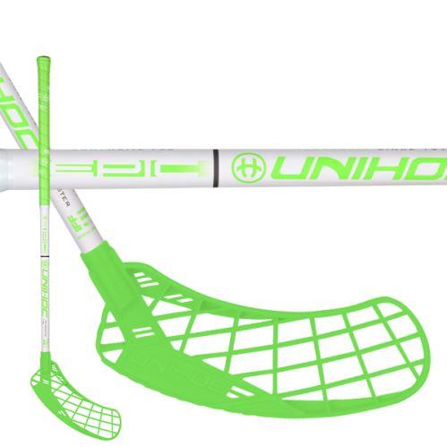 UNIHOC STICK Epic Youngster 36 green 70cm P