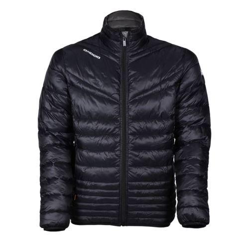 OXDOG LE MANS JACKET BLACK senior - Jackets