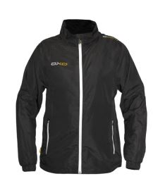 OXDOG ACE WINDBREAKER JACKET senior black
