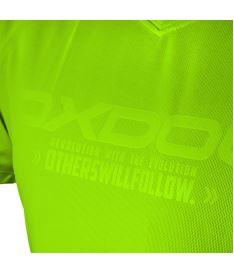 OXDOG ATLANTA TRAINING SHIRT green XXL - T-Shirts