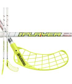 UNIHOC STICK REPLAYER STL 29 white/neon yellow 100cm