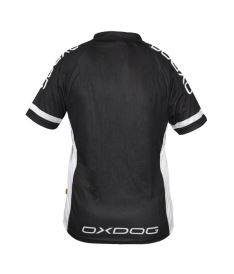 OXDOG EVO SHIRT junior black - T-shirts