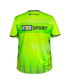 FREEZ REFEREE JERSEY SZFB GREEN  L - Referee