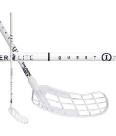 SALMING Q1 PowerLite White 103 (114 cm)
