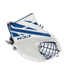 CCM CATCHER E-FLEX 4.9 white senior