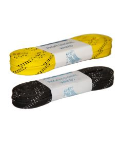 GRAF LACES HOCKEY WAXED 250cm