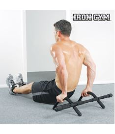 Iron Gym Express - Fitness