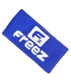 FREEZ QUEEN WRISTBAND LONG blue/white
