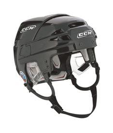 Hokejová helma CCM V10 black - S