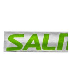 SALMING Headband Green/White