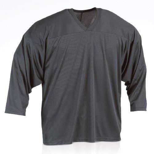 CCM GOALIE JERSEY 10200 grey serior - Training