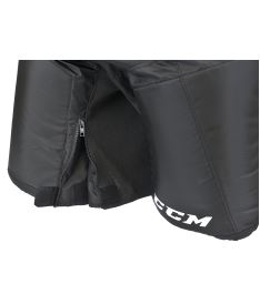 Hockey pants CCM QUICKLITE 250 black senior - M - Pants
