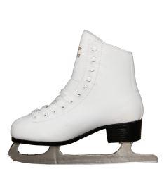 GRAF SKATES MONTANA white 38 - Figure skating