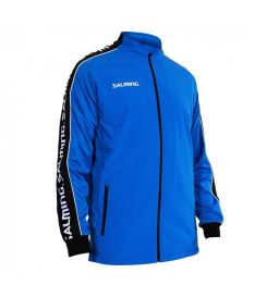 SALMING Delta Jacket Royal Blue