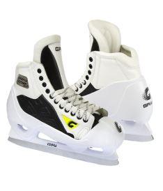 GRAF SKATES GOALIE G-50 senior - D 10,5 - Skates
