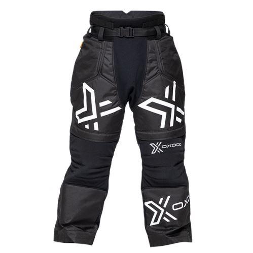 OXDOG XGUARD GOALIE PANTS black/white - Hosen