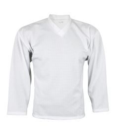 AT JERSEY white - S  - Jerseys