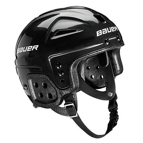 Hokejové kombo BAUER LIL SPORT black