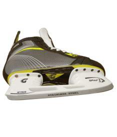 GRAF SKATES SUPRA 5035 SEVEN97 - D 6,5 - Skates