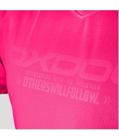 OXDOG ATLANTA TRAINING SHIRT pink senior - T-Shirts