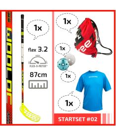 Startset floorball 02- 87