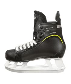 GRAF SKATES ULTRA G-75 high black edge - D - Schlittschuhe