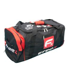FREEZ Z-180 WHEEL BAG BLACK-RED