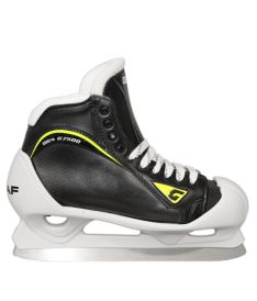 GRAF SKATES GOALIE G-7500 senior - D 10 boots only