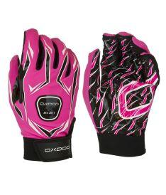 OXDOG TOUR GOALIE GLOVES PINK XL - Handschuhe