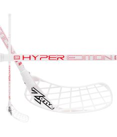 ZONE STICK HYPER Composite Light 29 white/red 96cm