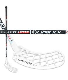 UNIHOC STICK EPIC Composite 26 black/white