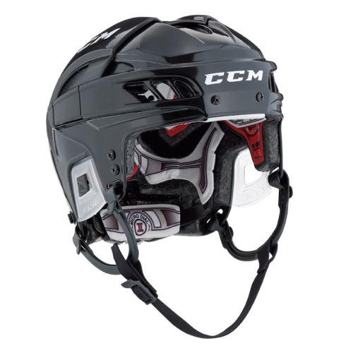 CCM HELMET FITLITE black - L - Helmets