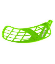 SALMING BLADE Quest 5 Bio Power green