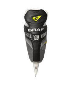 GRAF SKATES SUPRA 5035 SEVEN97 - D 5,5 - Schlittschuhe