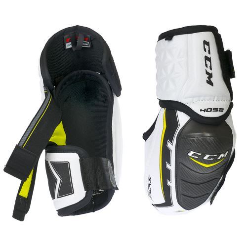 CCM EP TACKS 4052 senior - L - Elbow pads