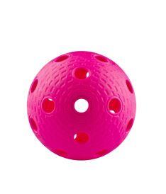 Florbalový míček Oxdog ROTOR pink