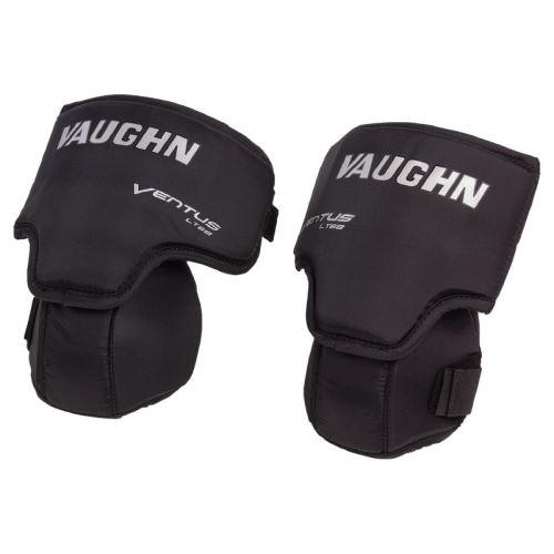 KNEE PROTECTOR VAUGHN LT68 black junior - Accessories