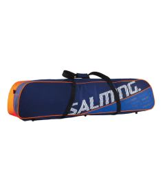 SALMING Tour Toolbag navy/orange SR